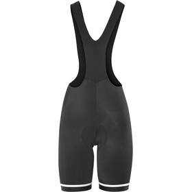 Etxeondo Koma 2 Bibshorts Damer, black/white